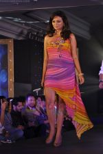 Roshni Chopra at Gitanjali Bollywood Ticket nite in The Leela, Mumbai on 5th Aug 2011 (136).JPG