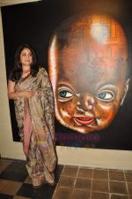 Tina Ambani at Tina Ambani_s Harmony art event in Whales Musuem on 5th Aug 2011 (69).JPG
