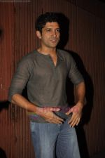 Farhan Akhtar at Abhishek Kapoor_s birthday bash in Aurus on 6th Aug 2011 (6).JPG