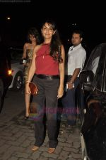Gauri Khan at Abhishek Kapoor_s birthday bash in Aurus on 6th Aug 2011 (29).JPG