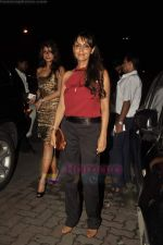 Gauri Khan at Abhishek Kapoor_s birthday bash in Aurus on 6th Aug 2011 (30).JPG