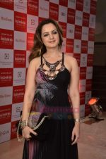 Laila Khan Rajpal at 7th Retail Jeweller Awards in Lait Hotel on 6th Aug 2011-1 (18).JPG