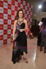 Laila Khan Rajpal at 7th Retail Jeweller Awards in Lait Hotel on 6th Aug 2011-1 (20).JPG