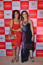Laila Khan Rajpal, Farah Ali Khan at 7th Retail Jeweller Awards in Lait Hotel on 6th Aug 2011-1 (105).JPG