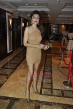 Queenie Dhody at Ramona Narang show on Blenders Pride Fashion Tour Day 2 on 6th Aug 2011 (96).JPG