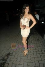 Sophie Chaudhary at Abhishek Kapoor_s birthday bash in Aurus on 6th Aug 2011 (67).JPG