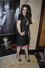 Meghna Chatterjee at Reynu Tandon show on Blenders Pride Fashion Tour Day 3 on 7th Aug 2011 (18).JPG