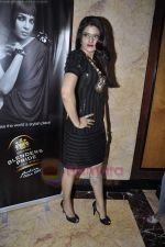 Meghna Chatterjee on Day 3 at Blenders Pride Fashion Tour in Taj Land_s End, Bandra, Mumbai on 7th Aug 2011 (25).JPG