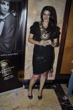 Meghna Chatterjee on Day 3 at Blenders Pride Fashion Tour in Taj Land_s End, Bandra, Mumbai on 7th Aug 2011 (26).JPG