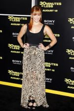 Amy Paffrath attends the LA Premiere of 30 Minutes or Less in Grauman_s Chinese Theater on 8th August 2011 (1).jpg