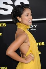 Dilshad Vadsaria attends the LA Premiere of 30 Minutes or Less in Grauman_s Chinese Theater on 8th August 2011 (12).jpg