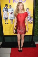 Ahna O_Reilly attends the LA Premiere of THE HELP in Samuel Goldwyn Theater, Beverly Hills on 9th August 2011 (12).jpg