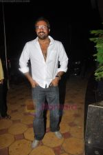 Apoorva Lakhia at the screening of Chatur Singh  Two Star in Pixion on 9th Aug 2011 (26).JPG