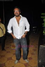 Apoorva Lakhia at the screening of Chatur Singh  Two Star in Pixion on 9th Aug 2011 (27).JPG