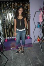 Ayesha Kapoor of Black fame at her own store launch in Infinity Mall, Malad on 9th Aug 2011 (16).JPG