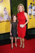 Kathryn Stockett and Lila Rogers attends the LA Premiere of THE HELP in Samuel Goldwyn Theater, Beverly Hills on 9th August 2011 (16).jpg