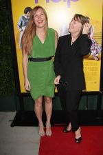 Schuyler Fisk and Sissy Spacek attends the LA Premiere of THE HELP in Samuel Goldwyn Theater, Beverly Hills on 9th August 2011 (3).jpg