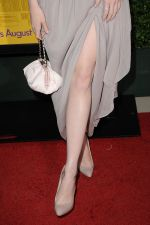 Emma Stone attends the LA Premiere of THE HELP in Samuel Goldwyn Theater, Beverly Hills on 9th August 2011 (21).jpg