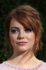 Emma Stone attends the LA Premiere of THE HELP in Samuel Goldwyn Theater, Beverly Hills on 9th August 2011 (10).jpg