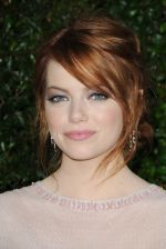 Emma Stone attends the LA Premiere of THE HELP in Samuel Goldwyn Theater, Beverly Hills on 9th August 2011 (8).jpg