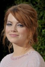 Emma Stone attends the LA Premiere of THE HELP in Samuel Goldwyn Theater, Beverly Hills on 9th August 2011 (9).jpg