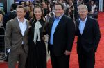 Daniel Craig, Olivia Wilde, Jon Favreau and Harrison Ford attends the Cowboys and Aliens UK Premiere in Cineworld in the O2 Arena on 11th August 2011 (12).jpg