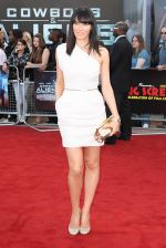 Linzi Stoppard attends the Cowboys and Aliens UK Premiere in Cineworld in the O2 Arena on 11th August 2011 (1).jpg