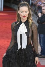 Olivia Wilde attends the Cowboys and Aliens UK Premiere in Cineworld in the O2 Arena on 11th August 2011 (10).jpg