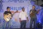 Shankar-Eshaan-Loy at Philips event in Trident, Bandra, Mumbai on 12th Aug 2011 (6).JPG