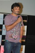 Neerav Ghosh at the Music Launch of Soundtrack in Cinemax, Mumbai on 13th Aug 2011 (28).JPG