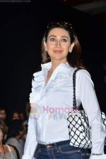 Karisma Kapoor at Lakme Fashion Week 2011 Day 1 in Grand Hyatt, Mumbai on 17th Aug 2011-1 (80).JPG