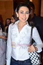 Karisma Kapoor at Lakme Fashion Week 2011 Day 1 in Grand Hyatt, Mumbai on 17th Aug 2011-1 (93).JPG