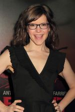 Lisa Loeb at the movie Fright Night Los Angeles Special Screening in Arclight Cinemas, Hollywood on 17th August 2011 (2).jpg
