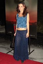 Sandra Vergara at the movie Fright Night Los Angeles Special Screening in Arclight Cinemas, Hollywood on 17th August 2011 (4).jpg