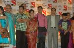 Iqbal Azad at sab tv launches chintu chinki aur ek love story on 18th Aug 2011 (94).JPG