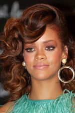 Rihanna Launches Her Rebl Fleur Fragrance at House of Fraser Store, Oxford Street, in London on August 19, 2011 (1).jpg