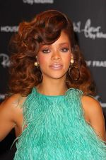 Rihanna Launches Her Rebl Fleur Fragrance at House of Fraser Store, Oxford Street, in London on August 19, 2011 (3).jpg