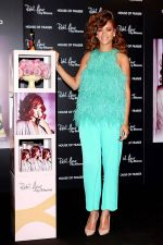 Rihanna Launches Her Rebl Fleur Fragrance at House of Fraser Store, Oxford Street, in London on August 19, 2011 (4).jpg