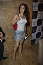 Amisha Patel on day 4 at Lakme Fashion Week 2011 in Grand Hyatt, Mumbai on 20th Aug 2011 (8).JPG