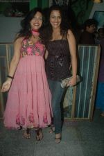 Gauri Karnik, Rituparna Sengupta at Bas Ek Tamanna film launch in Andheri on 19th Aug 2011-1 (42).JPG