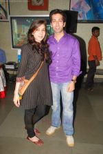 Nakuul Mehta at Kennedy Bridge screening in St Andrews on 20th Aug 2011 (43).JPG