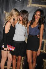 Sasha Jackson, Sharni Vinson, Elizabeth Mathis the Blue Crush 2 cast hosts at Gallery Nightclub at Planet Hollywood on August 19, 2011 in Las Vegas, Nevada (1).jpg