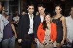 Deepika Padukone, Karan Johar, Imran Khan, Avantika Malik at Manish Malhotra Show at Lakme Fashion Week 2011 Day 5 in Grand Hyatt, Mumbai on 21st Aug 2011 (64).JPG