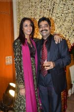 Achint Kaur at Endemol_s Sanket Vanzara_s brother wedding reception in The Club on 23rd Aug 2011 (27).JPG