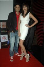 Mrinalini Sharma at Soundtrack film live gig at Manchester United Cafe in mald on 23rd Aug 2011 (32).JPG