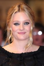 Romola Garai attends the One Day European Premiere at Vue Cinema, Westfield Shopping Centre on 23rd August 2011 (9).jpg
