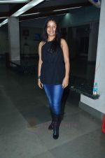 Sunidhi Chauhan at Shankar Ehsaan Loy 15 years concert celebrations in Mumbai on 24th Aug 2011 (208).JPG