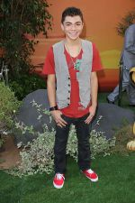 Adam Irigoyen attends the World Premiere of movie The Lion King 3D at the El Capitan Theater on 27th August 2011 (16).jpg