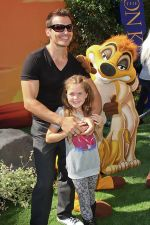 Antonio Sabato Jr. attends the World Premiere of movie The Lion King 3D at the El Capitan Theater on 27th August 2011 (11).jpg
