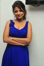 Anusha Jain at Duniya Movie Audio Launch on 27th August 2011 (10).jpg